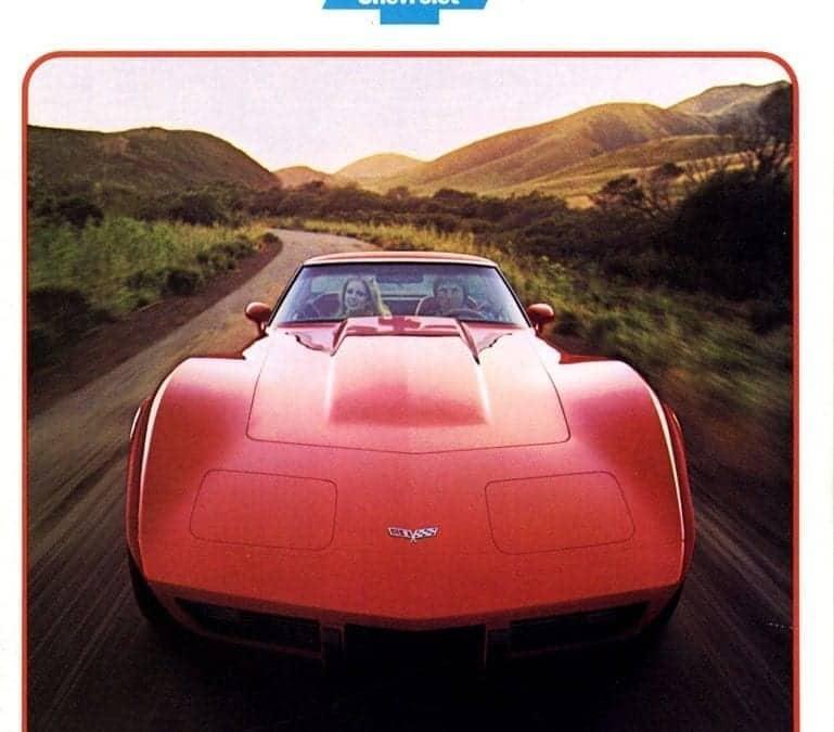 C3 Vette Series: 1979 Corvette